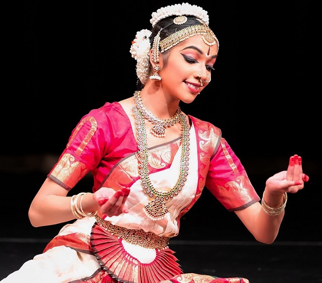 Arangetram – Sanjana Srinivas