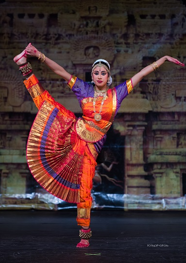 Arangetram: Sruthi Takillapati