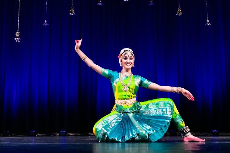Arangetram: Shanthni Ravindrababu