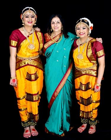 Nritya Nipuna: Juhi Lalwani And Foram Patel