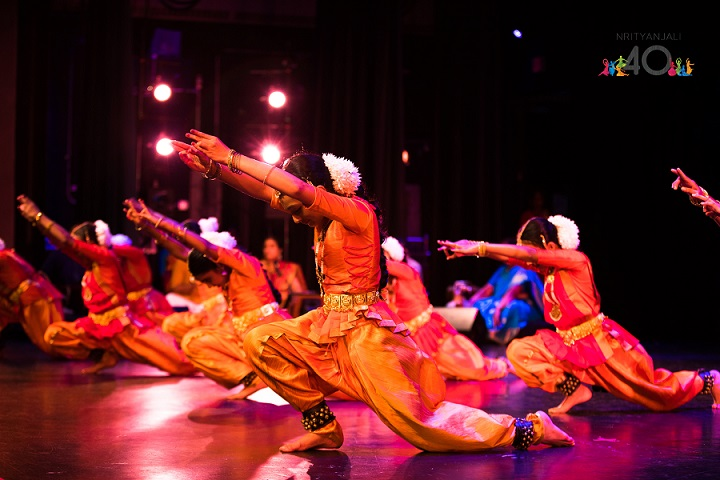 Ivy Child International And Nrityanjali Dance Company Partner To Support Underserved Children And Communities