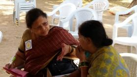 Lokvani Talks To Lakshmi Dwivedula On India's Rural Women