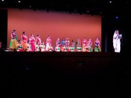 Sringara Triveni - A Mesmerizing Presentation