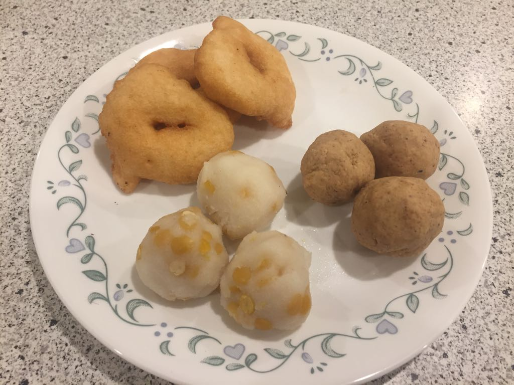 Recipes - Ganesh Chaturthi