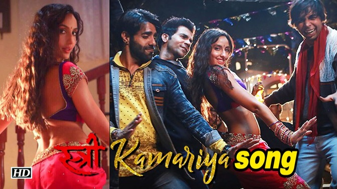 Music Review: Top Ten Bollywood Songs Of The Week