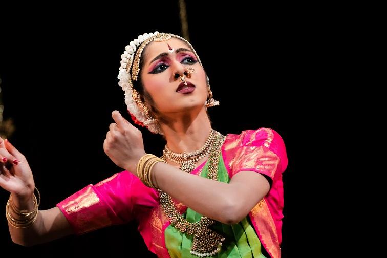 Arangetram: Shriya Krishna