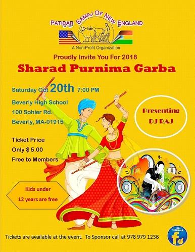 Patidar Samaj To Celebrate Garba And Diwali