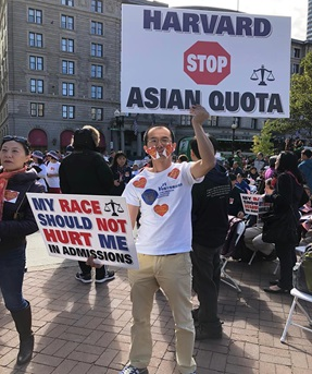 Discrimination In College Admission Of Asian Students