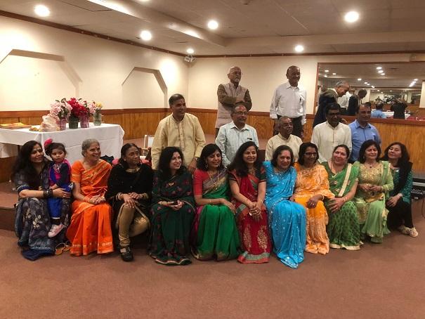 VHPA Diwali 2018
