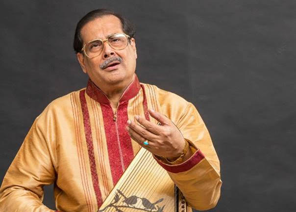 Pandit Ajoy Chakraborty To Perform At MIT