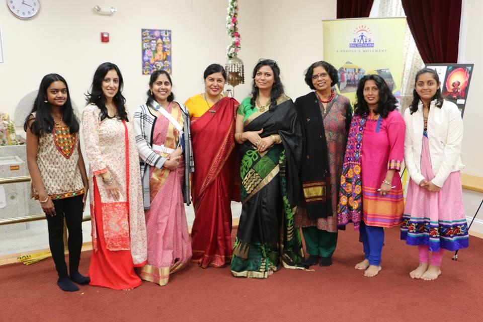 Ekal IndiArt 2018