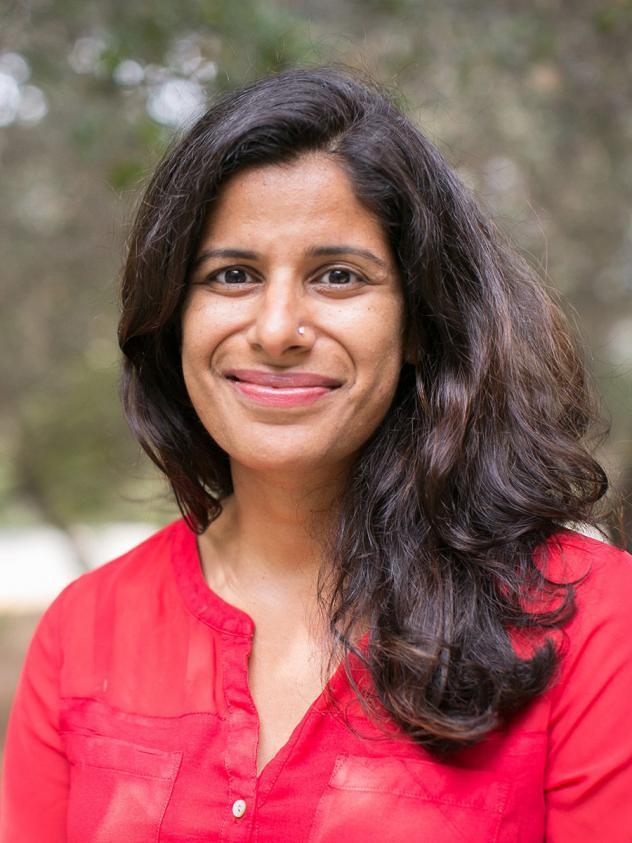 Science News Highlights Shahzeen Attari And Anshumali Shrivastava. For 'Making Their Mark'