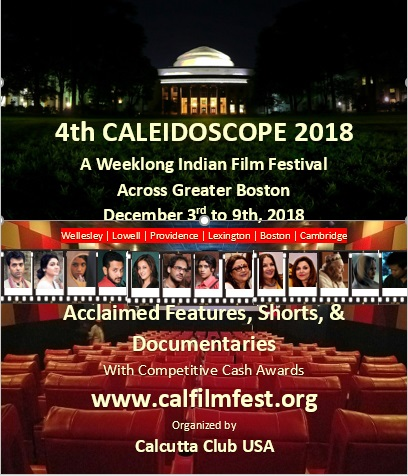 4th Caleidoscope Indian Film Festival