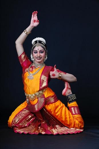 Arangetram: Meera Ramesh