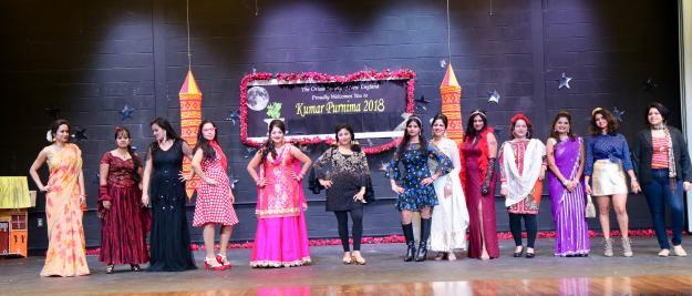 OSNE Celebrates Kumar Purnima