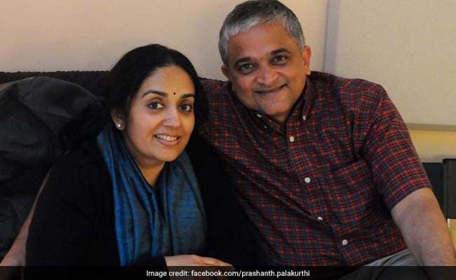 Prashanth And Anuradha Palakurthi Donate $1 Million To BITS-Pilani