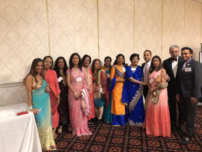 IMANE's 40th Annual Meeting