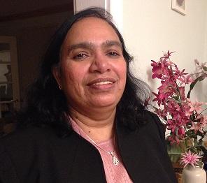 Lokvani Talks To Jayanthi Narasimhan