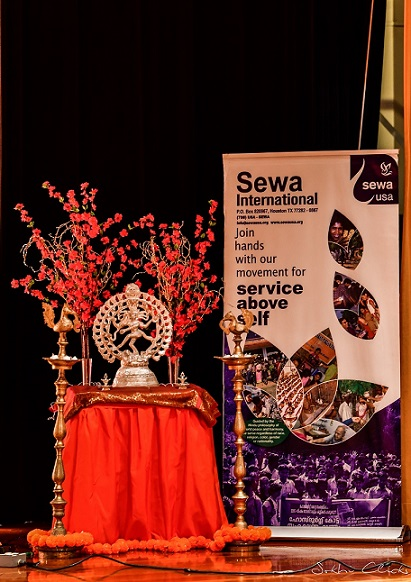 Sewa International Hosts Its 6th Annual Fundraiser Raising $18,000