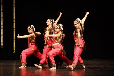 Nrityachitra - A Dance Extravaganza