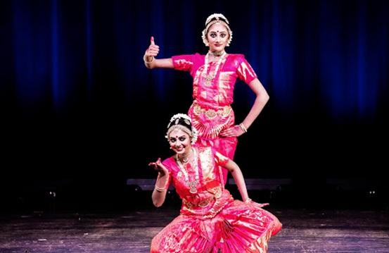 Arangetram: Tulasi And Arthi Vithiananthan