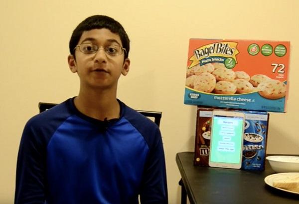 Vishnu Penubarthi, Akshay Gopinathan And Pranav Addanki Win MA Congressional App Challenge