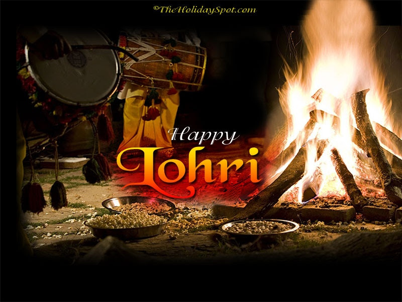 Lohri At SDM And Pongal At NESSP