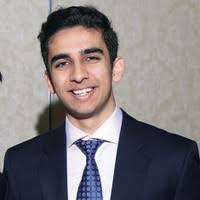 Kabir Gandhi Of Harvard University Named Schwarzman Scholar