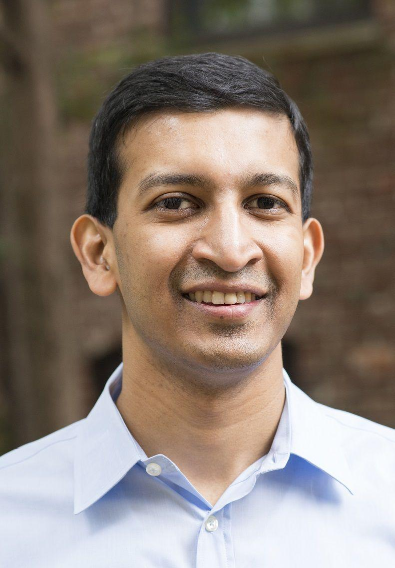 Raj Chetty Named Fellow Of American Academy Of Political & Social Science