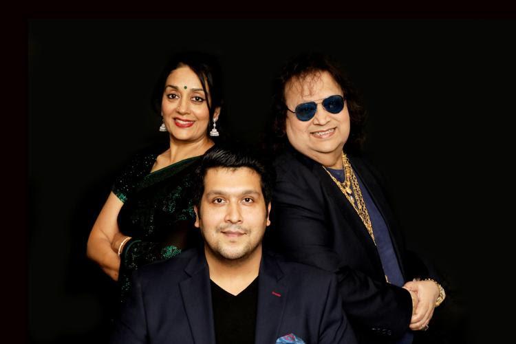 Anuradha Palakurthi-Juju Premiers 'Music Room'