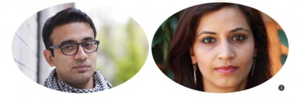 Pulkit Datta, Anuradha Rana Named 2019 CAAM Fellows