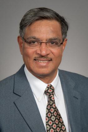 Obituary:  Krishnajee Putcha