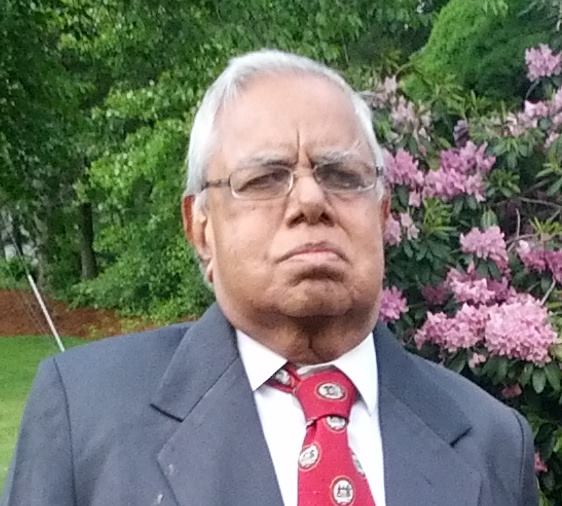 Obituary: Dr. R.S. Ayyar