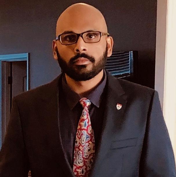 Dhruv Nandamudi Of Yale University Named 2019 Gates Scholar