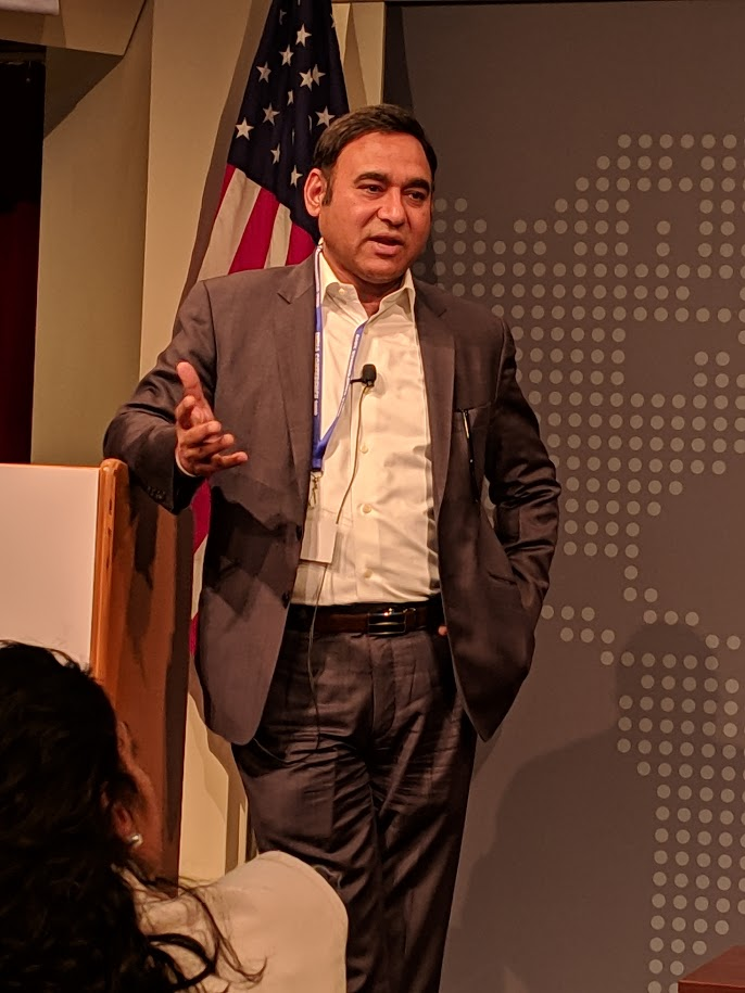 Indian Roots, American Soil – How Are Indian Companies Investing And Contributing To The US?