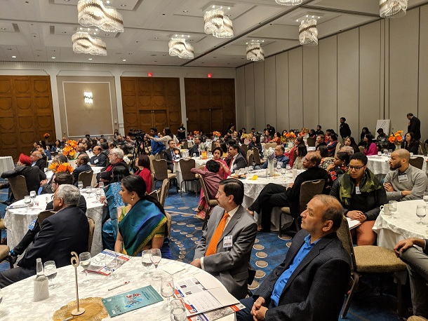 Ekal Vidyalaya Of New England Hosts Power Of Education FOrum