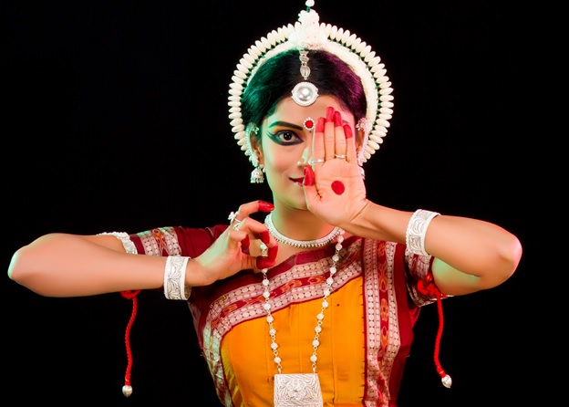 UDAIYAVAR – An Offering In Odissi Dance