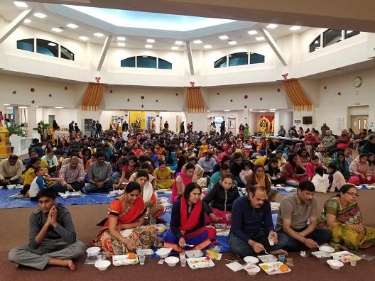 Shivratri Celebrations At NESSP