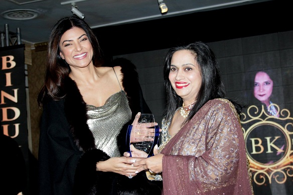 Ruchika Arora Receives South Asian Women Empowerment Award