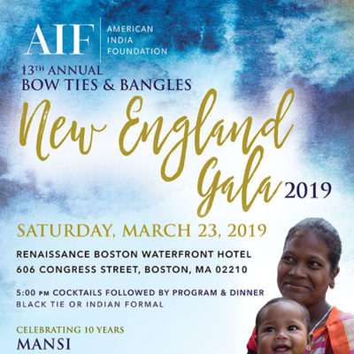 American India Foundation New England Gala Sold Out!