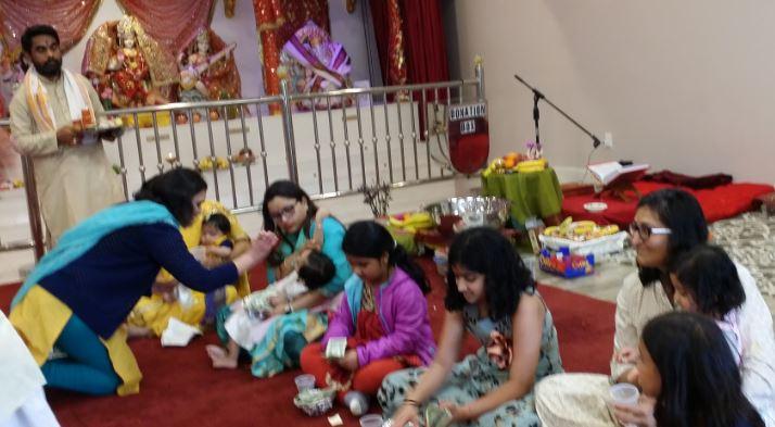Shri Ram Navami Mahotsav At Shree HariDham Temple