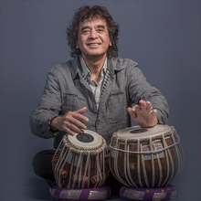 WorldMusic Presents Zakir Hussain Masters Of Percussion