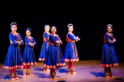 Chhandika Presents: Prakriti - Dances Of Life