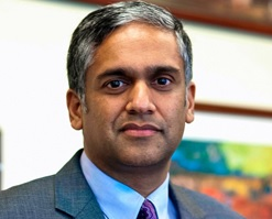 Anantha P. Chandrakasan Elected Fellow Of AAAS