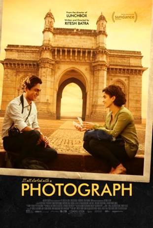 Movie Review - Photographer