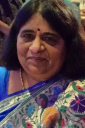 In Conversation With Meenal Pandya