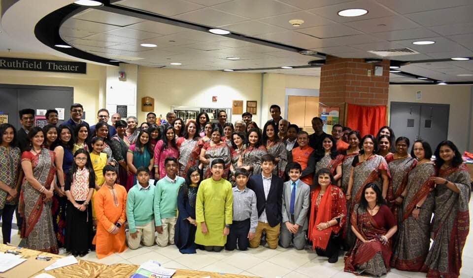 Ekal Vidyalaya Fundraiser A Huge Success