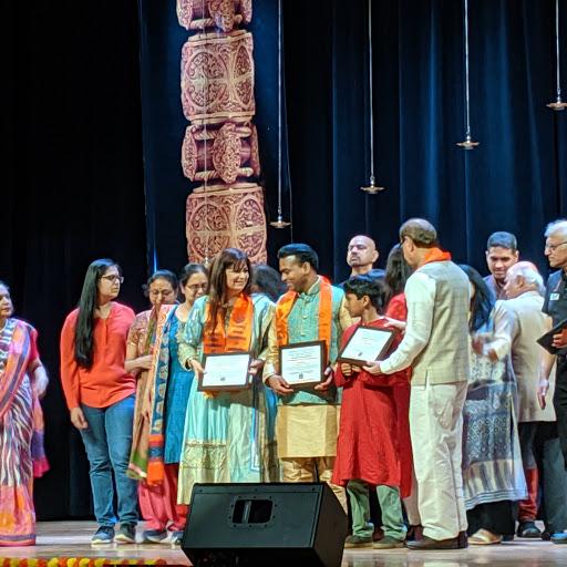 Hindu Heritage Day 2019