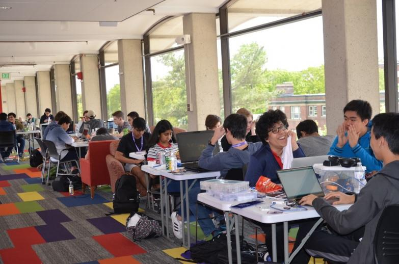 Metro Hacks 4th Annual Coding Competition
