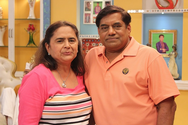 Eshani And Chandu Shah Appear In Tarak Mehta Ka Oolta Chashma Sitcom